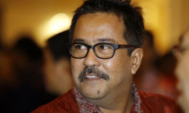 Gubernur Banten Rano Karno (foto:Net)