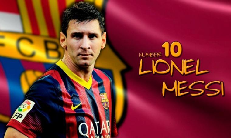 Messi (net)