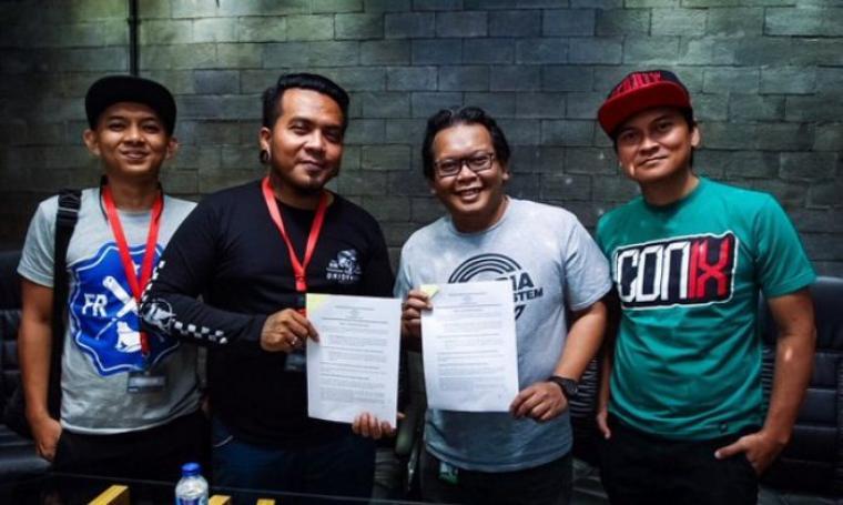 Jalin kerja sama, Endang Soekamti jadi brand Ambassador Cloudkilat (foto:net))