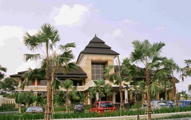 Hotel Le Dian (Net)