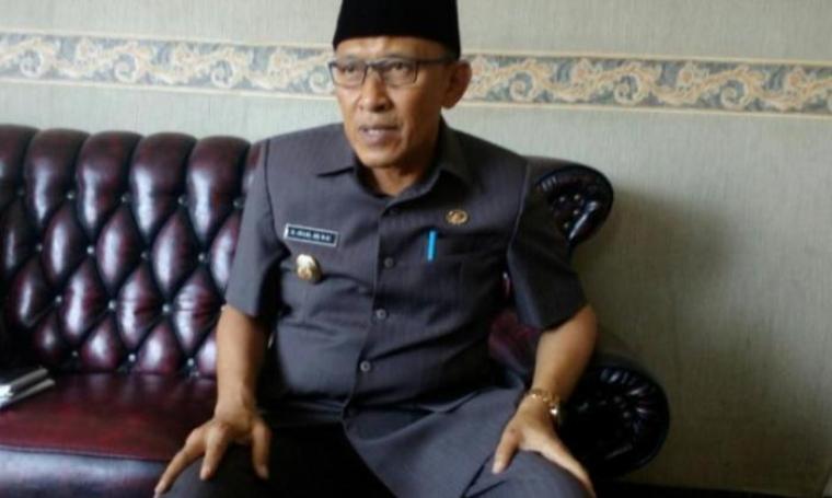 Wakil Wali Kota Serang, Sulhi Choir (net)
