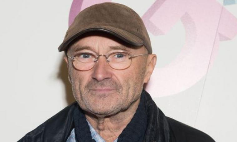 Phil Collins(Dok:net)