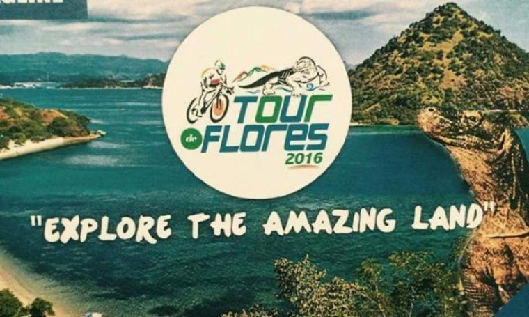 NTT Tour de Flores 2016 (net)