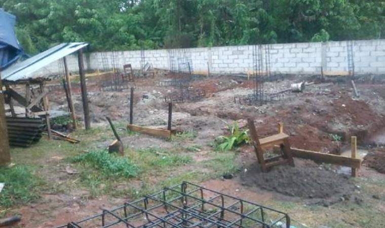 Bantuan Pemerintah Tak Kunjung Diterima, SDIM An Nur Hanya Andalkan dari Swadaya