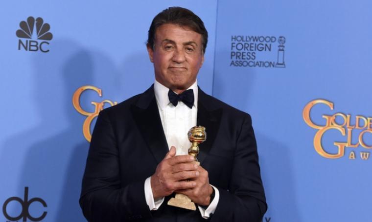 Sylvester Stallone (net)