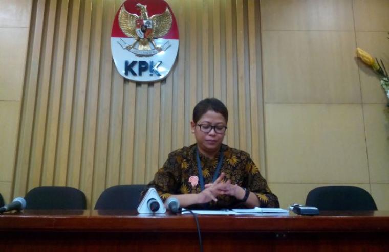 KPK Perpanjang Masa Tahanan Dua Anggota DPRD Banten