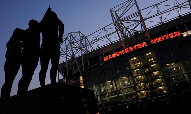 Ilustrasi Manchaster United. (Dok:net)