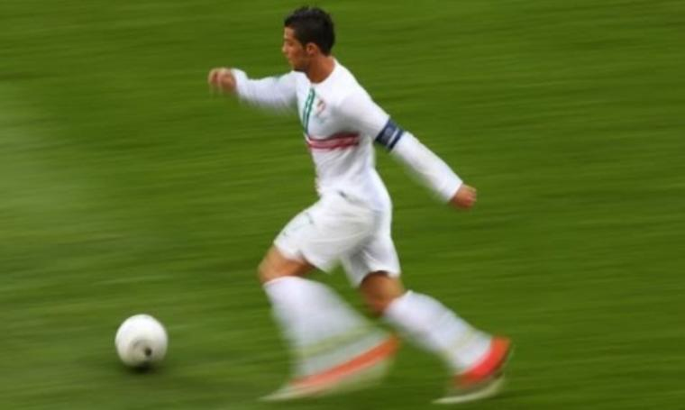 Cristiano Ronaldo (net)