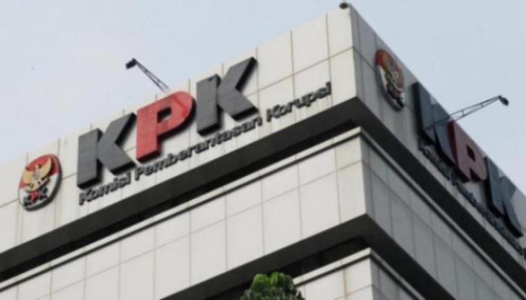 Gedung KPK dok/net
