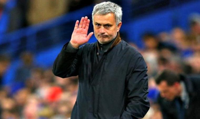 Jose Mourinho (net)
