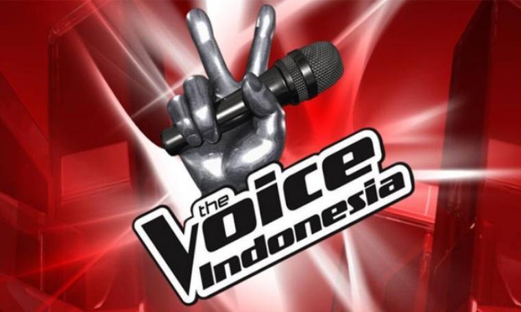 The Voice Indonesia siap tayang di RCTI mulai Februari 2016 (net)