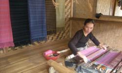 Dinas Kesehatan Kabupaten Serang saat melakukan pengecekan Rusunawa di Margaluyu. (Foto: TitikNOL)