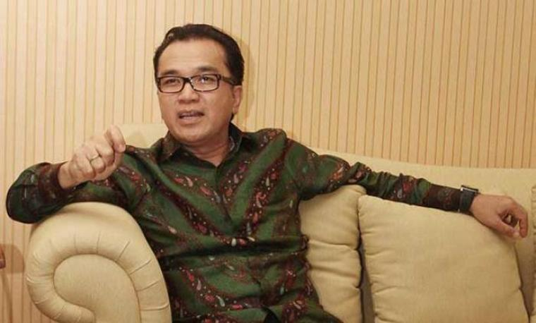 Ini Harapan Seniman Banten untuk Tantowi Yahya