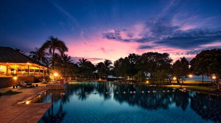 Kawasan Tanjung Lesung Pandeglang bakal dijadikan Balinya Banten