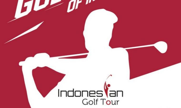 Indonesia Golf Tour (IGT) 2016 (Foto:net)