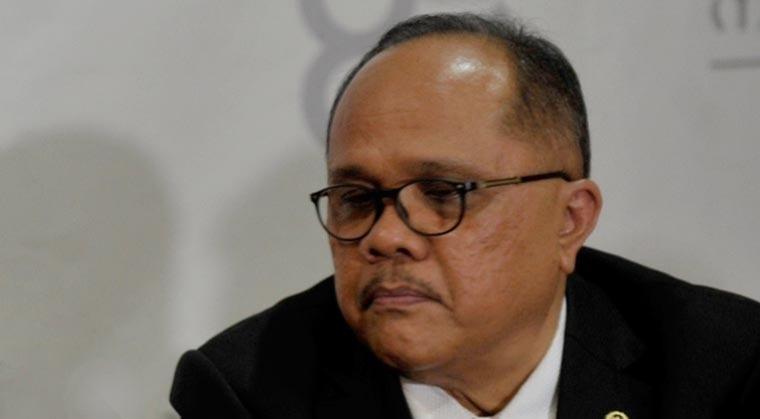 Anggota Komisi III DPR RI Junimart Girsang
