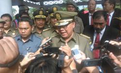 Tjahjo Kumolo selaku Mendagri ingin memajukan masyarakat dengan diadakannya Bank Banten.