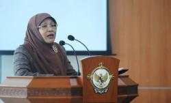 Terdakwa kasus korupsi pembangunan Puskesmas dan Rumah Sakit Umum Daerah, Tubagus Chaeri Wardana Alias Wawan. (Dok: kompas)