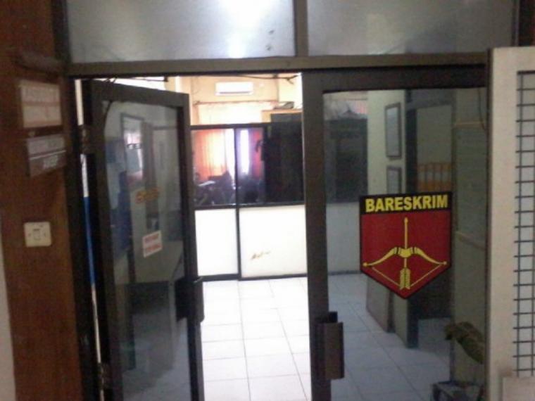Lagi, Polda Banten Periksa Warga Baros