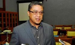 Kepala Bappeda Banten, Hudaya Latuconsina. (Dok: TitikNOL)