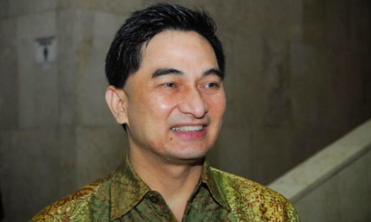 Ahmad Dimyati Natakusumah. (Dok:net)