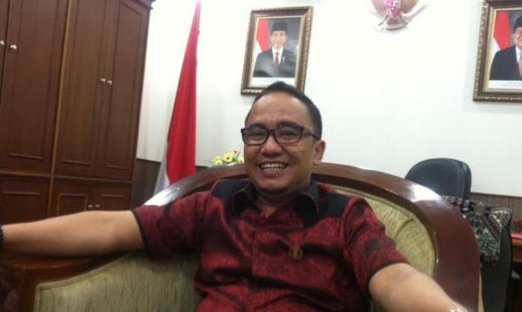 Ketua DPRD Banten, Asep Rahmatullah. (Dok:net)
