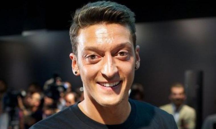 Mesut Ozil. (Dok:net)