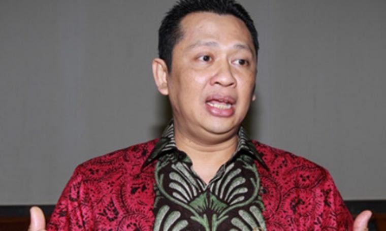 Bambang Soesatyo. (Dok:net)