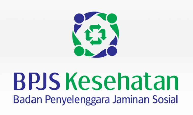 Logo BPJS. (Dok:net)