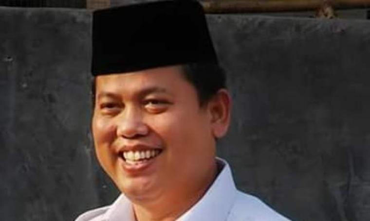 Ketua DPD Gerindra Banten, Budi Heryadi. (Dok:net)
