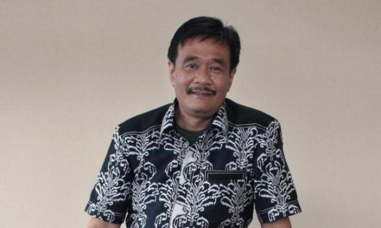 Wakil Gubernur DKI Jakarta, Djarot Syaiful Hidayat. (Dok:net)