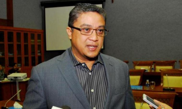 Ketua Komisi IX DPR RI, Dede Yusuf. (Dok:net)