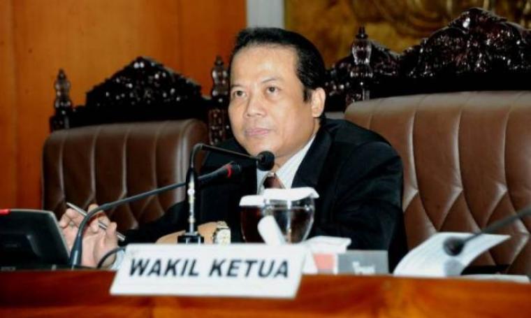 Wakil Ketua DPR RI Taufik Kurniawan. (Dok:net)