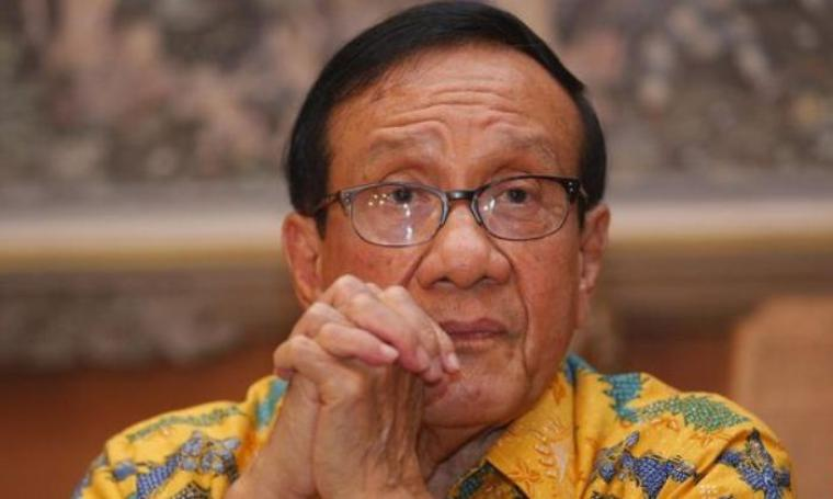 Akbar Tanjung. (Dok:net)