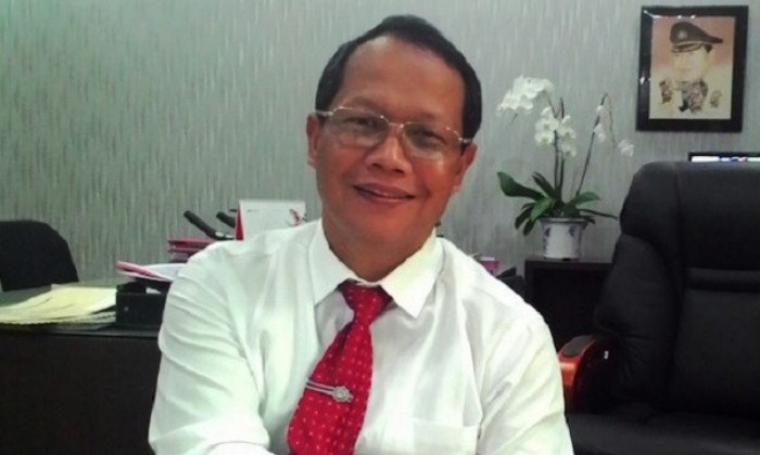 Dir Reskrimsus Polda Metro Jaya, Kombes Pol Mujiono. (Dok:net)