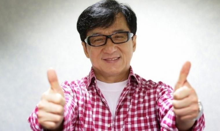 Jackie Chan. (Dok:net)