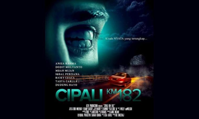 Cover Film Cipali KM 182. (Dok:net)