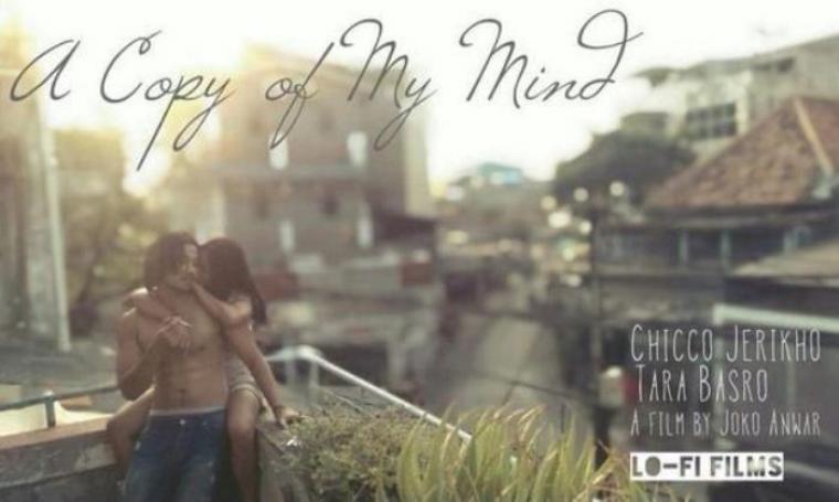 A Copy of My Mind. (Dok:net)