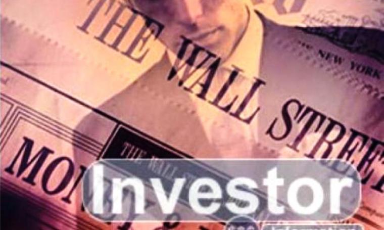 Ilustrasi investor asing. (Dok:net)