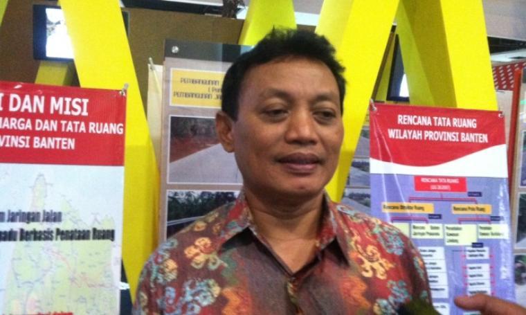 Asisten Daerah (Asda) III (tiga), Widodo Hadi. (Dok:net)
