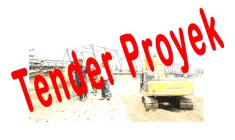 Ilustrasi tender proyek. (Dok:net)