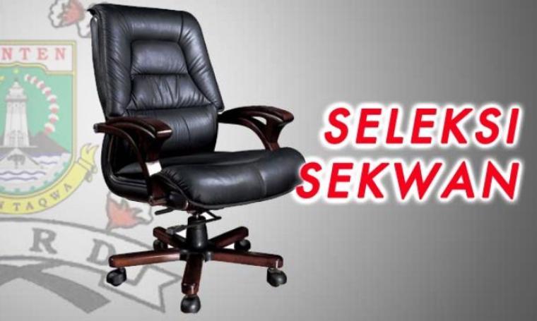 Ilustrasi seleksi Sekwan. (Dok:net)
