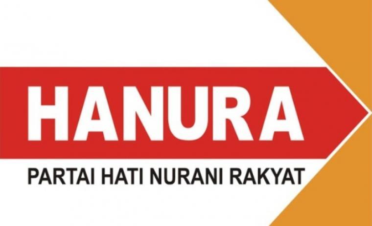 Partai Hanura. (Dok:net)