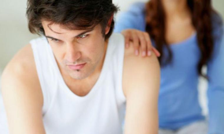 Foto ilustrasi mengendalikan seks berlebih. (Dok:net)