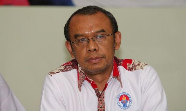 Deputi IV Bidang Peningkatan Prestasi Olahraga Kemenpora, Gatot S Dewabroto. (Dok:net)