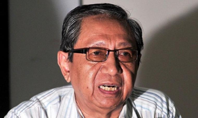 Pengamat kepolisian, Bambang Widodo Umar. (Dok:net)