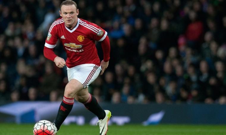 Wayne Rooney. (Dok:net)