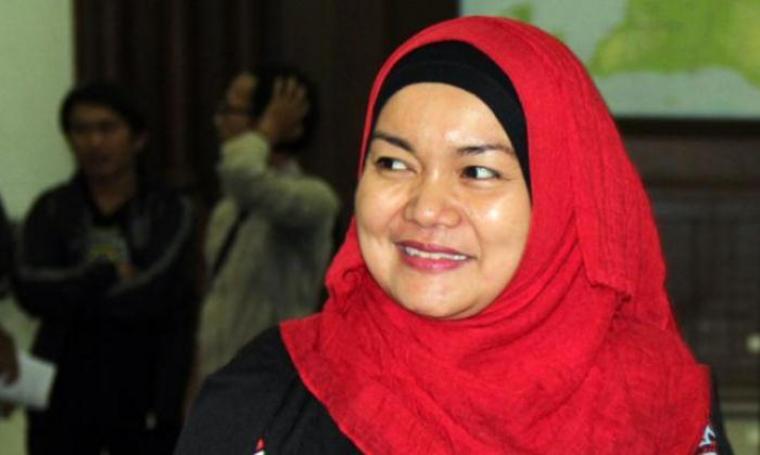 Wakil Ketua DPRD Provinsi Banten, Nuraeni. (Dok:net)