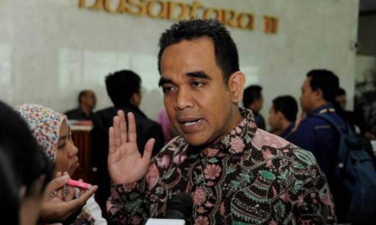 Dikatakan Sekjen DPP Gerindra, Ahmad Muzani. (Dok:net)