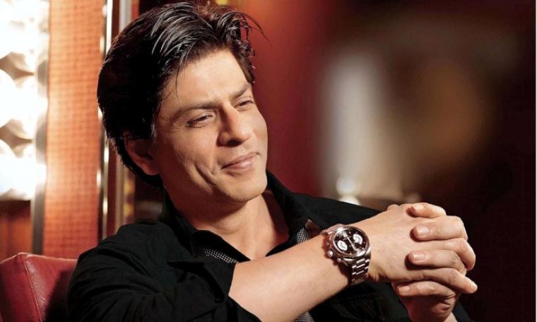 Shahrukh Khan. (Dok:net)